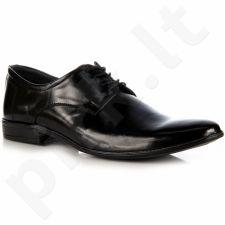 Gregor 158 odiniai klasikiniai batai