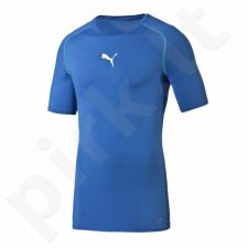 Marškinėliai Puma TB Shortsleeve Shirt Tee M 65461302