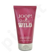 Joop Miss Wild, dušo želė moterims, 150ml