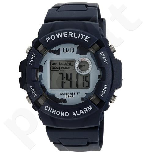 Vyriškas laikrodis Q&Q M051J002Y
