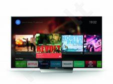Televizorius SONY KD-55XD8505BAEP LCD/LED