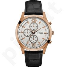 Guess Hudson W0876G2 vyriškas laikrodis-chronometras