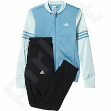 Sportinis kostiumas  Adidas Tracksuits Polyester Bomber Jacket Junior AY5384