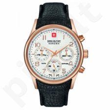 Laikrodis SWISS MILITARY HANOWA SM06-4278-09-001