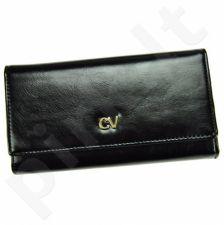 Odinė moteriška piniginė MPN1690