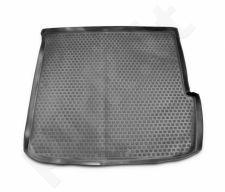 Guminis bagažinės kilimėlis HONDA Pilot 2016-> (5 seats) black /N16022