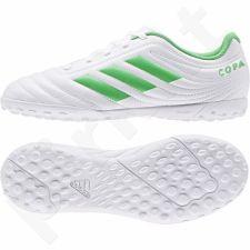 Futbolo bateliai Adidas  Copa 19.4 TF Jr D98101
