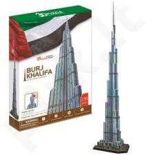 3D dėlionė: Burj Khalifa (XXL)