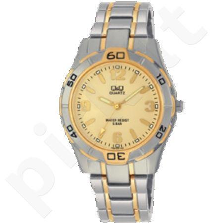 Vyriškas laikrodis Q&Q F282-403Y