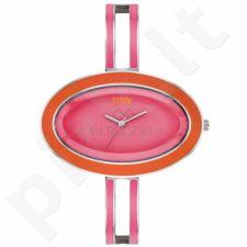 Moteriškas laikrodis Storm Kelli Wild Red