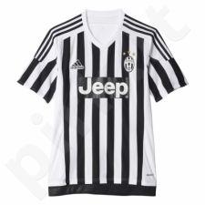 Varžybiniai marškinėliai Adidas Juventus Football Club F.C. Replika  M AA0336