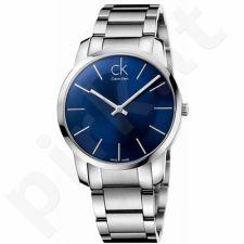 Vyriškas CALVIN KLEIN laikrodis K2G2114N