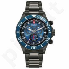 Laikrodis SWISS MILITARY HANOWA SM06-5226-30-003
