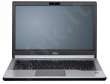 FUJITSU LB E746 14.0'FHD/I5/8GB/256GB SSD/W10