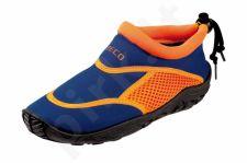 Vandens batai vaikams 92171 63 32 blue/orange