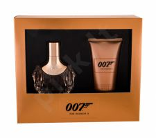 James Bond 007 For Women II, James Bond 007, rinkinys kvapusis vanduo moterims, (EDP 30 ml + kūno losjonas 50 ml)