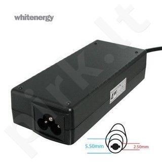Whitenergy mait. šaltinis 20V/4.5A 90W kištukas 5.5x2.5 mm