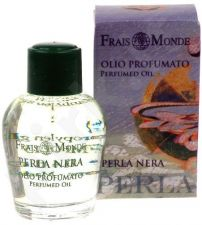 Frais Monde Perla Nera Perfumed Oil, parfumuotas aliejus moterims, 12ml