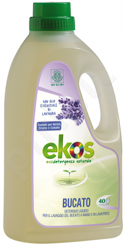 Ekos SKYSTAS SKALBINIŲ SKALBIKLIS, 2000 ml