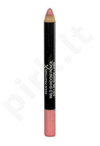 Max Factor akių šešėliai pieštukas, kosmetika moterims, 2,3g, (40)