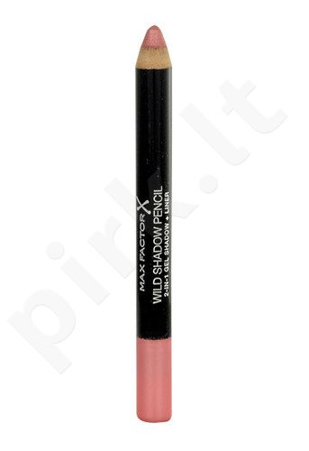 Max Factor Wild Shadow Pencil, kosmetika moterims, 2,3g, (40)