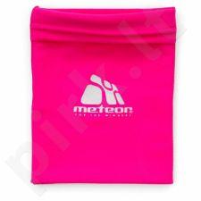 Nešiojama kišenė Meteor rožinės spalvos 23790