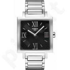 Tissot T-Trend T034.309.11.053.00 moteriškas laikrodis
