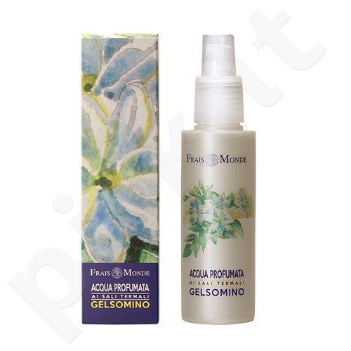 Frais Monde Jasmine parfumuotas vanduo, kosmetika moterims, 125ml