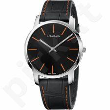 Vyriškas CALVIN KLEIN laikrodis K2G211C1
