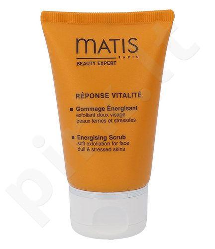 Matis Réponse Vitalité energijos suteikiantis veido šveitiklis, kosmetika moterims, 50ml