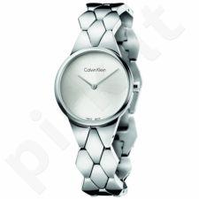 Moteriškas laikrodis CK K6E23146
