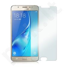 Tempered glass screen protector, Samsung Galaxy J3 (2017)