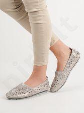 KYLIE Odiniai batai