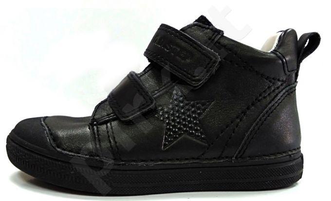 D.D. step juodi batai 31-36 d. 049907fl