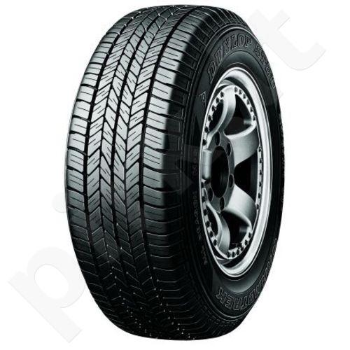 Vasarinės Dunlop GRANDTREK ST20 R17