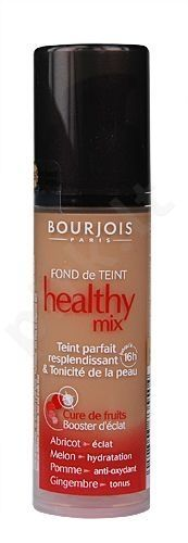 BOURJOIS Paris Healthy Mix kreminė pudra 55, 30ml, kosmetika moterims