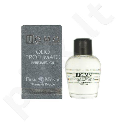 Frais Monde Men Brutia Perfumed Oil, parfumuotas aliejus vyrams, 12ml