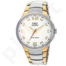 Vyriškas laikrodis Q&Q GH88-401Y