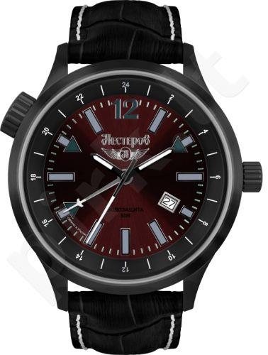 Vyriškas NESTEROV laikrodis H2467A32-04H