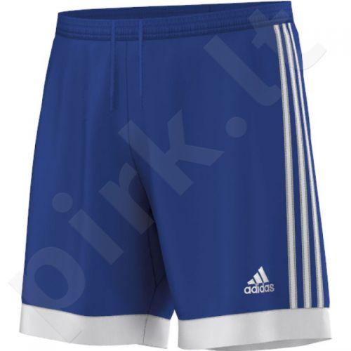 Šortai futbolininkams Adidas Tastigo 15 M S22354