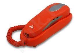Telefonas Brondi NEMO RED(raudonas)