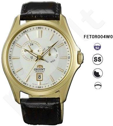 Laikrodis ORIENT CLASSIC automatinis FET0R004W0