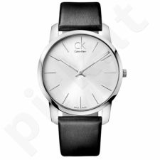 Vyriškas CALVIN KLEIN laikrodis K2G211C6