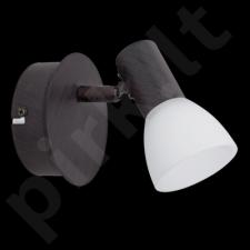 Taškinis šviestuvas EGLO 94151 | DAKAR 5