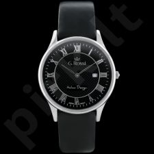 Vyriškas Gino Rossi laikrodis GR10399JS