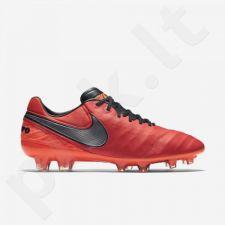Futbolo bateliai  Nike Tiempo Legend VI FG M 819177-608