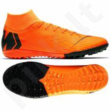 Futbolo bateliai  Nike Mercurial SuperflyX 6 Academy TF M AH7370-810