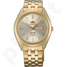 Vyriškas laikrodis Orient FAB0000FC9