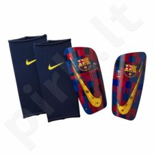 Apsaugos blauzdoms Nike FC Barcelona Lite SP2155