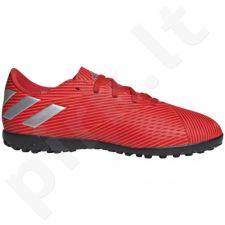 Futbolo bateliai Adidas  Nemeziz 19.4 TF JR F99935